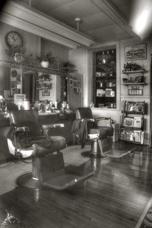 American Barbershop