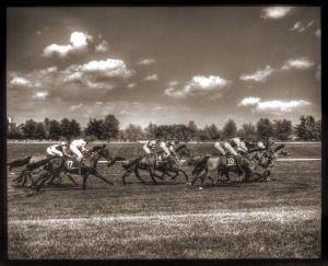 American Turf Race