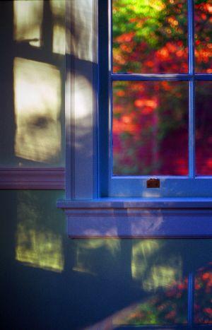 Dining Room Window, 2005